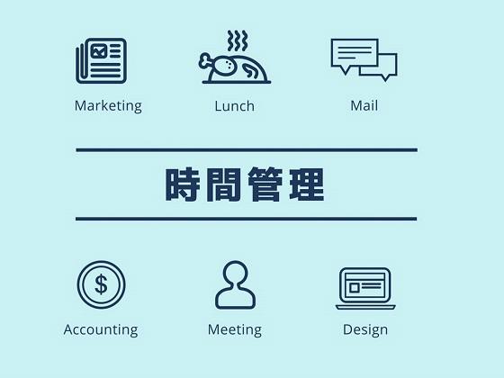 20181115【吉祥村塾特別講座】圧倒的成果を出したい人のための『時間管理術』