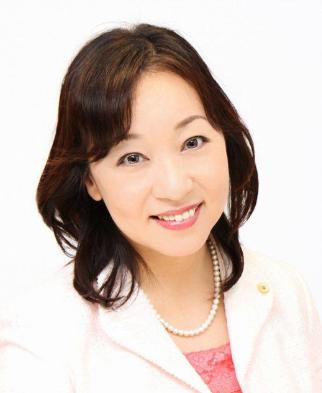 髙谷 桂子 (たかや けいこ)